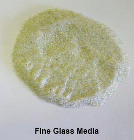 FastBlast Fine Glass Media