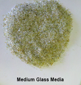 FastBlast Medium Glass Media